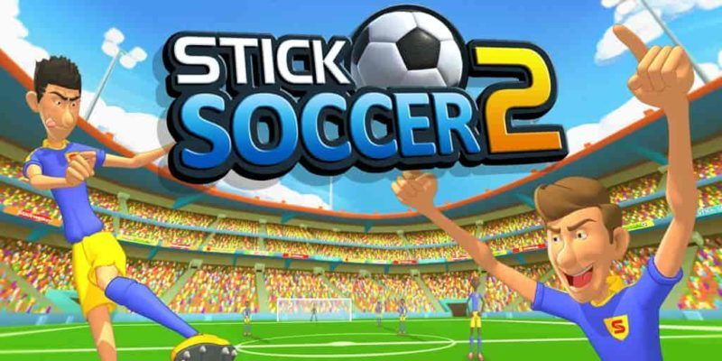 Stick Soccer 2 1.2.1 Mod Apk (Unlimited Money) Latest Version Download