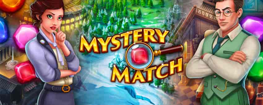 Mystery Match 2.14.0 Mod Apk (Unlimited Coins) Latest Version Download