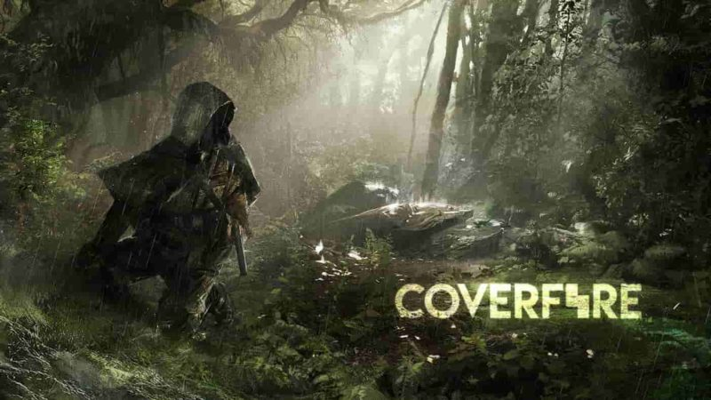 Cover Fire 1.17.10 Mod Apk (Unlimited Everything) Latest Version Download