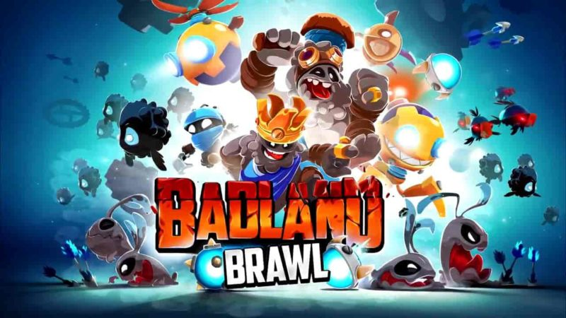 Badland Brawl 2.7.0.7 Mod Apk (Unlimited Money) Latest Version Download