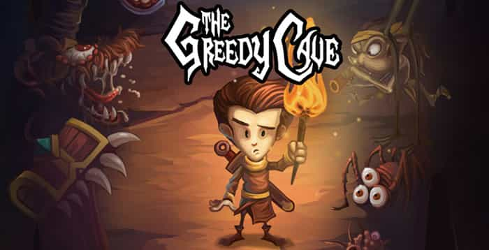 The Greedy Cave 3.1.0 Mod Apk (Unlimited Money) Latest Version Download