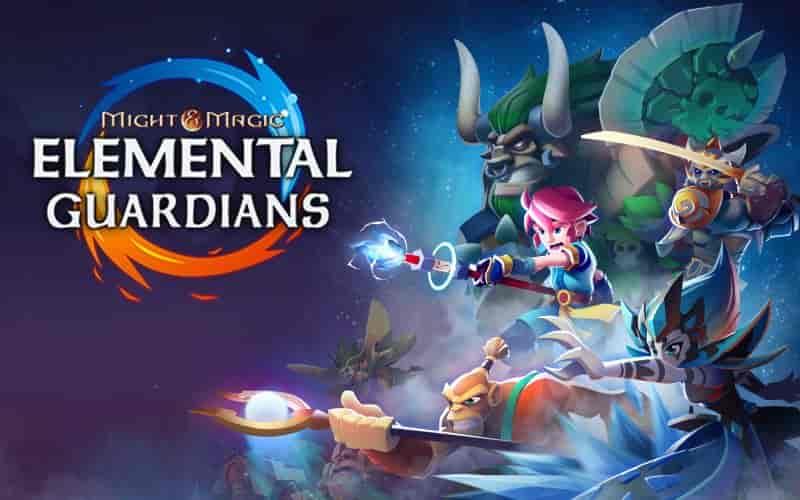 Might & Magic: Elemental Guardians 2.62 Mod Apk + Data (Money) Latest Version Download