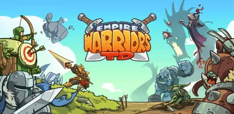 Empire Warriors 2.3.5 Mod Apk (Unlocked) Latest Version Download