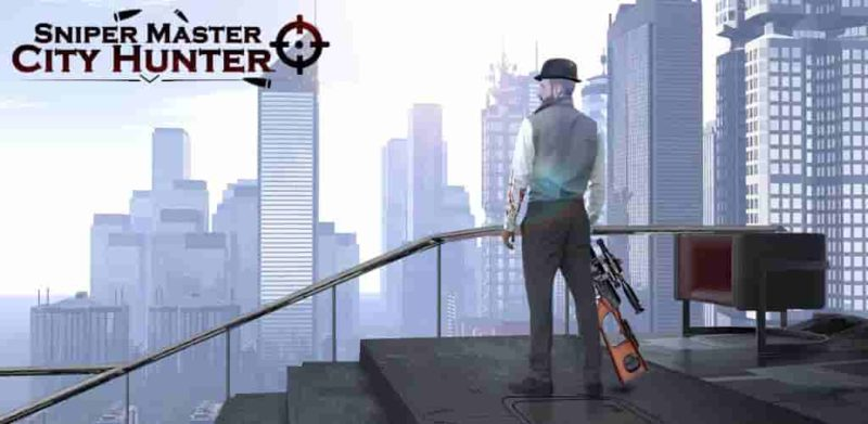 Sniper Master City Hunter 1.0.4 Mod Apk (Unlimited Shopping) Latest Version Download