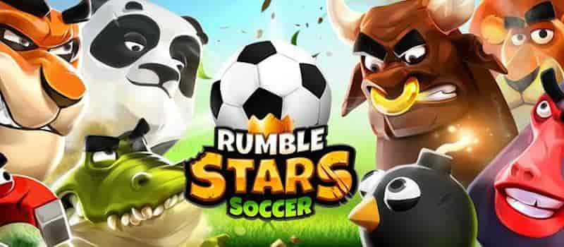 Rumble Stars 1.3.8.3 Mod Apk (Unlimited Money) Latest Version Download