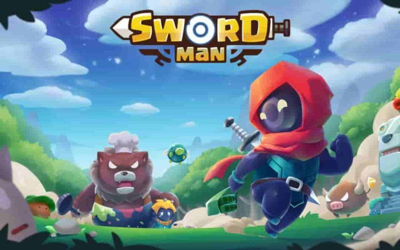 Swordman: Reforged 1.6.1.1 Mod Apk (Unlimited Money) Latest Version Download