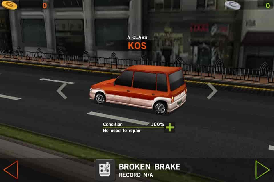 dr driving 2 mod apk download