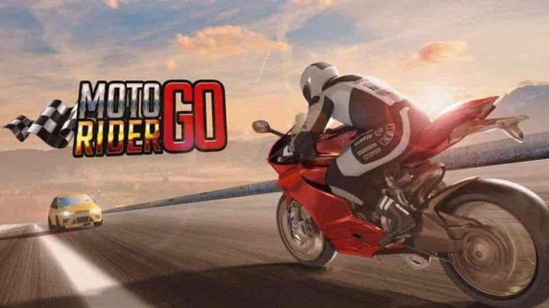 Moto Rider GO: Highway Traffic 1.22.7 Mod Apk (Unlimited Money) Latest Version Download