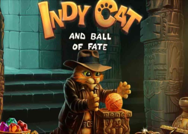Indy Cat Match 3 1.75 Mod Apk (Unlimited Money) Latest Version Download