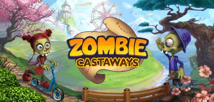 Zombie Castaways 4.21.2 Mod Apk (Unlimited Money) Latest Version Download