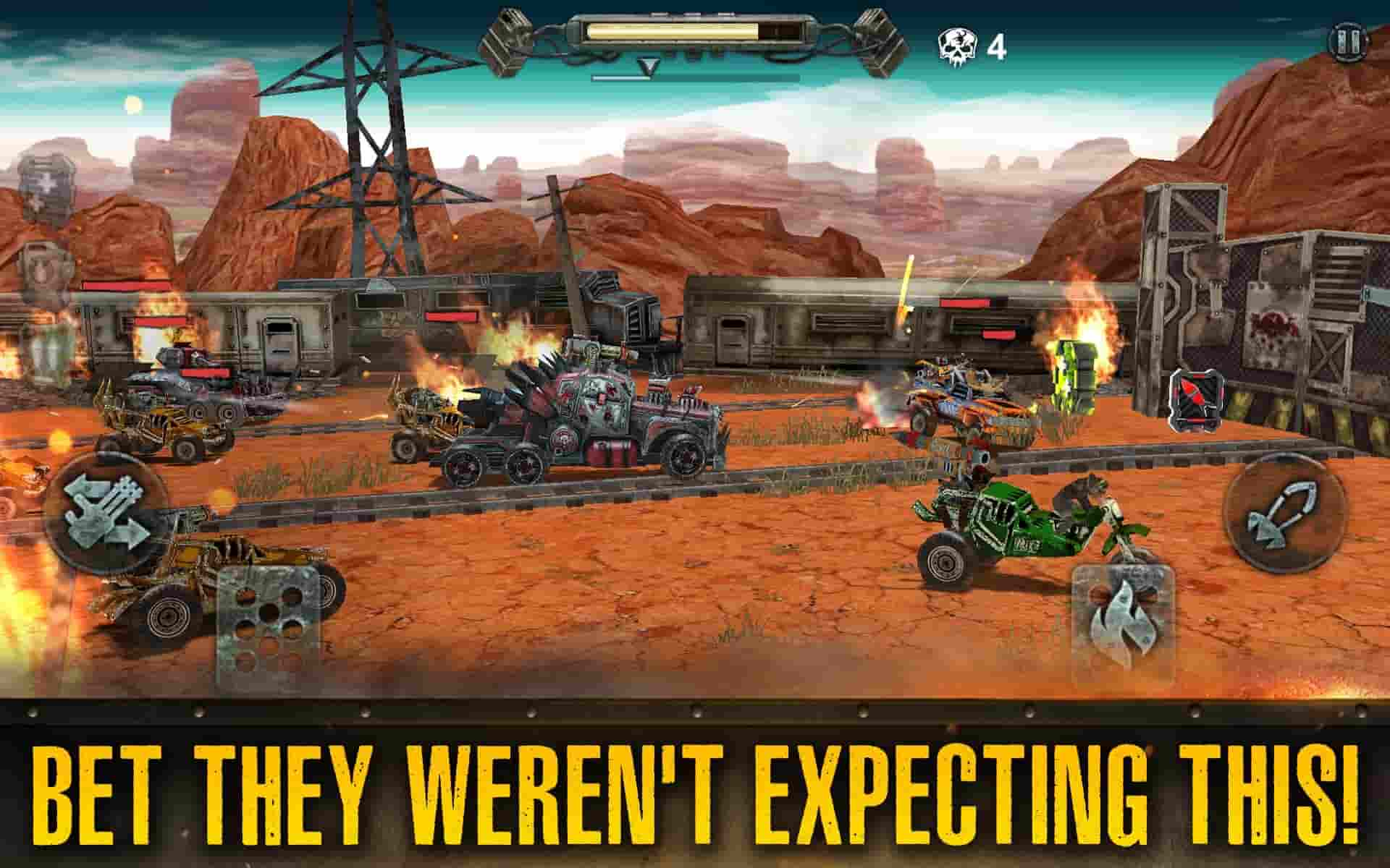 dead paradise mod apk unlimited gold