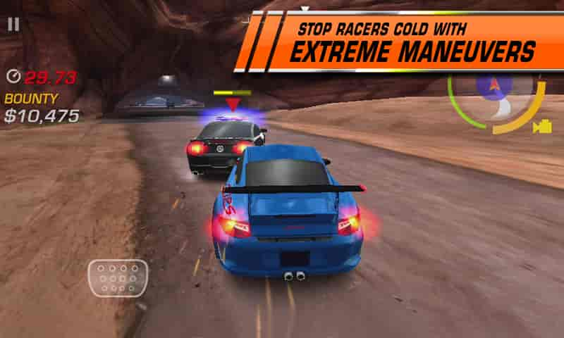 need for speed most wanted apk obb
