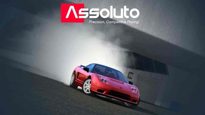 Assoluto Racing 2.2.0 Mod Apk + Data (Unlimited Money) Latest Version Download
