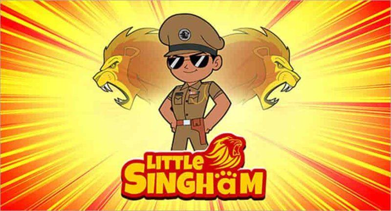 Little Singham 3.13.129 Mod Apk (Unlimited Money) Latest Version Download