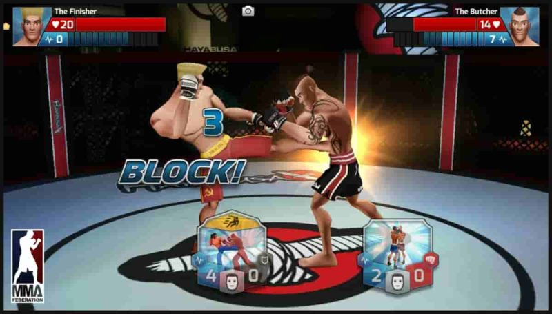 Weekend Warriors MMA 1.166 Mod Apk (Unlocked) Latest Version Download