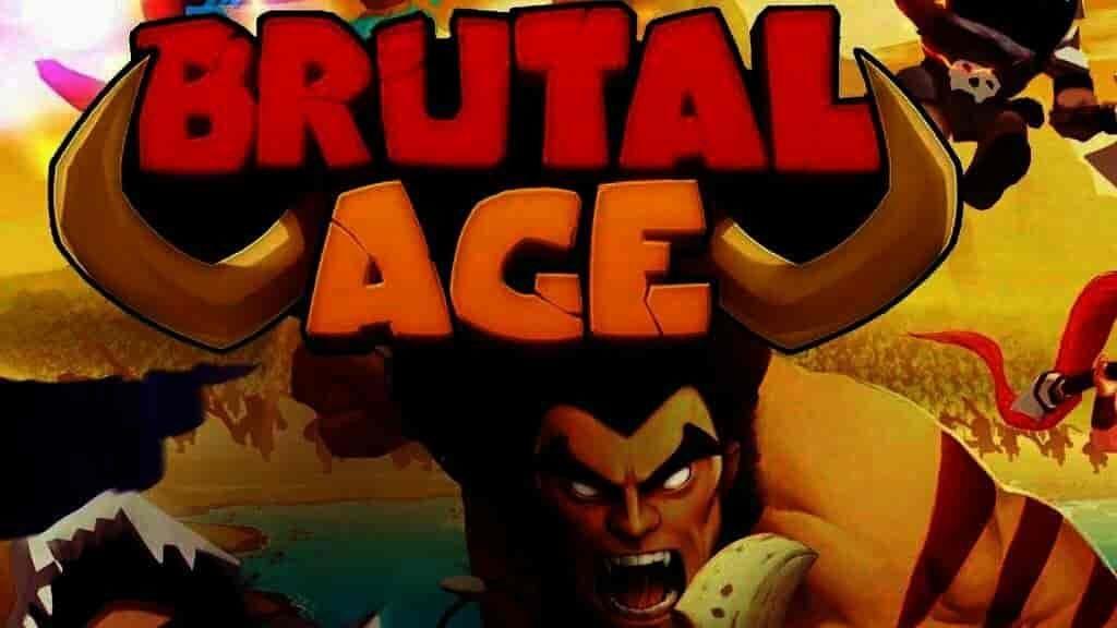 Brutal Age: Horde Invasion 0.8.14 Mod Apk (Unlimited Money) Download