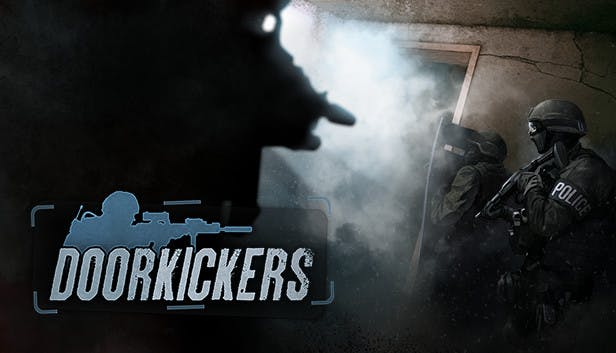 Door Kickers 1.0.99 Mod Apk + Data (Unlocked) Latest Version Download