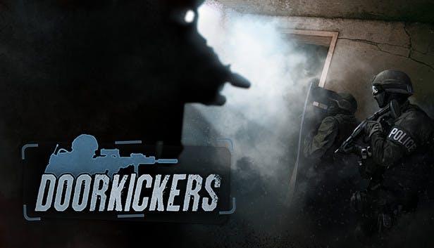 Door Kickers 1.0.99 Mod Apk + Data (Unlocked) Latest Version Download