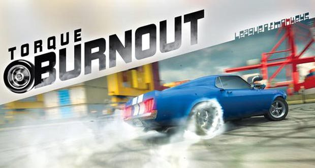 Torque Burnout 3.1.3 Mod Apk + Data (Unlimited Money) Latest Version Download