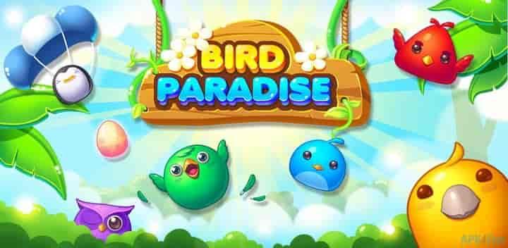 Bird Paradise 1.9.0 Mod Apk (Coins/Diamonds) Latest Version Download