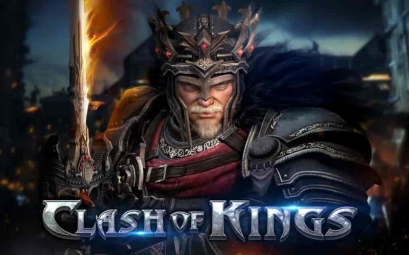Clash of Kings 6.25.0 Mod Apk (Unlimited Money) Latest Version Download