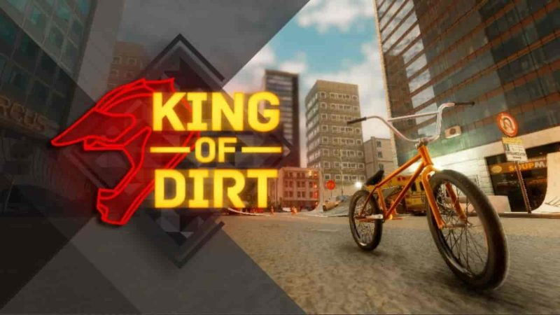 King Of Dirt 3.0 Mod Apk + Data (Unlimited Money) Latest Version Download