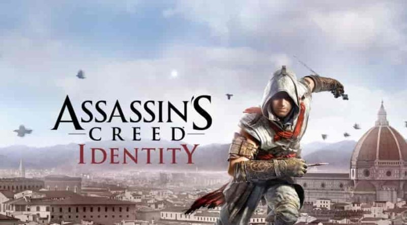 Assassin's Creed Identity 2.8.2 Apk (Unlimited Money) Latest Version Download