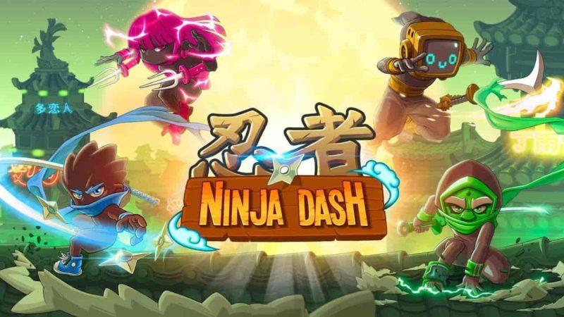 Ninja Dash Run 1.3.26 Mod Apk (Unlimited Everything) Latest Version Download