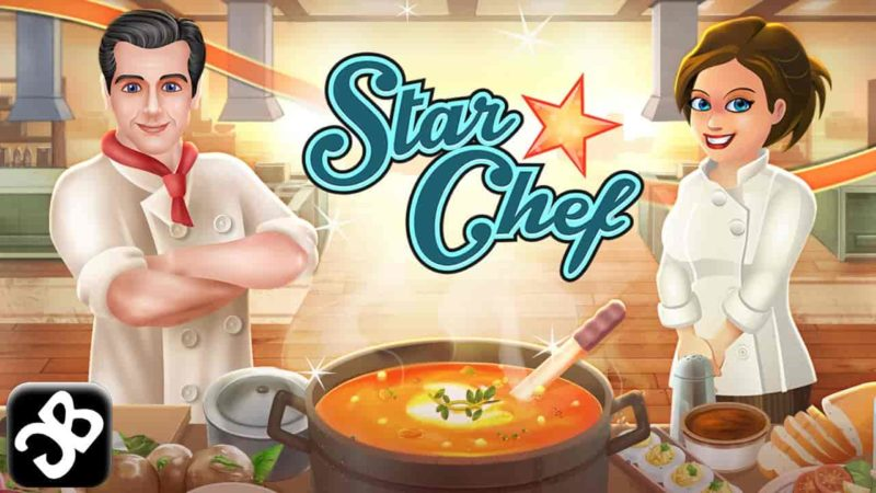 Star Chef 2.25.8 Mod Apk (Unlimited Coins/Money) Latest Version Download