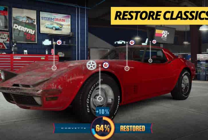 CSR Racing 2 2.18.2 Mod Apk + Data (Unlimited Money) Latest Version Download