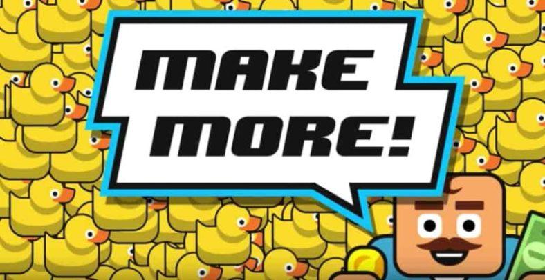 Make More! 2.2.21 Mod Apk (Unlimited Money) Latest Version Download