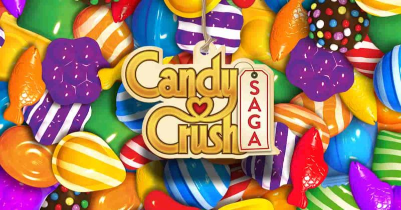 Candy Crush Saga 1.158.1.1 Mod Apk (Unlimited All) Latest Version Download