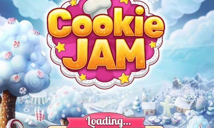 Cookie Jam 9.30.117 Mod Apk (Unlimited Live,Coins) Latest Version Download
