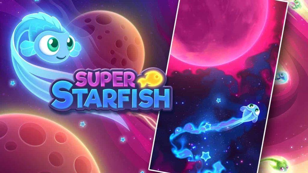 Super Starfish Mod Apk 2.0.6 (Unlimited Money) Latest Version Download