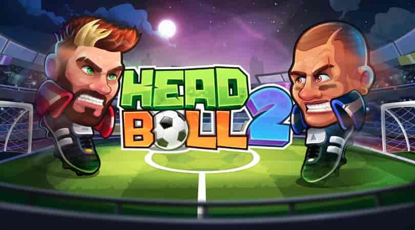 Head Ball 2 1.158 Mod Apk (Unlimited Everything) Latest Version Download
