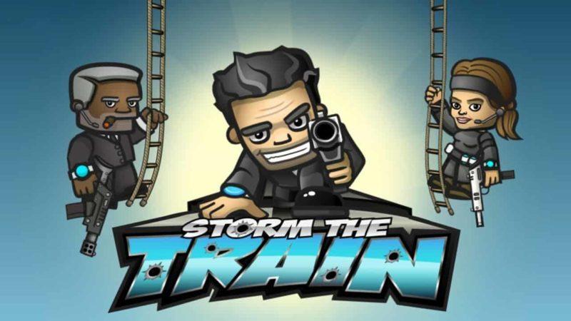 Storm the Train Mod Apk v1.7.4 (Unlimited Money) Latest Version Download
