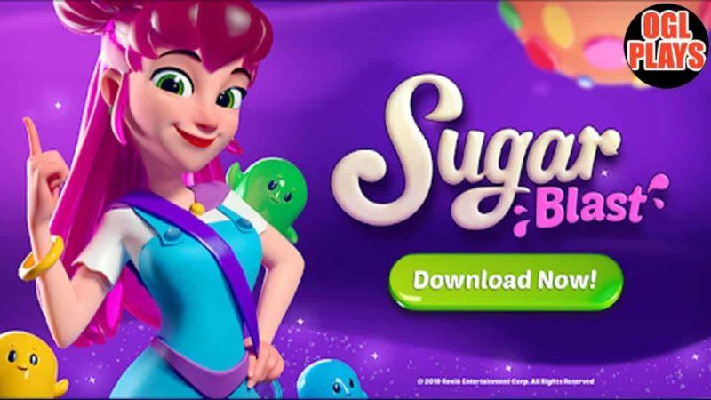 Sugar Blast Mod Apk 1.8.2 (Unlimited Coins) Latest Version Download