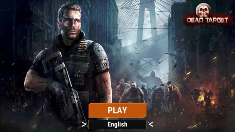Dead Target Mod Apk Free 4.32.2.2 (Unlimited Money, Gold) Latest Download