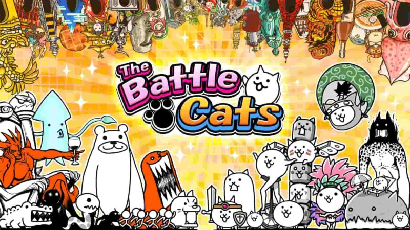 The Battle Cats 8.8.0 Mod Apk (Unlimited Free Cats Foods XP) Latest Version Download
