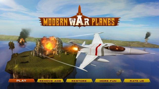 Modern Warplanes Mod Apk 1.8.31 Hack (Unlimited Money) Direct Download