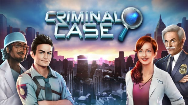Criminal Case Mod Apk 2.30.2 (Unlimited Everything) Latest Version Download