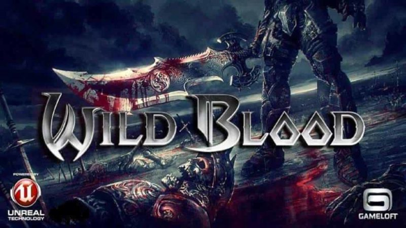 Wild Blood Mod Apk + Data 1.1.5 (Unlimited Everything) Latest Version Download