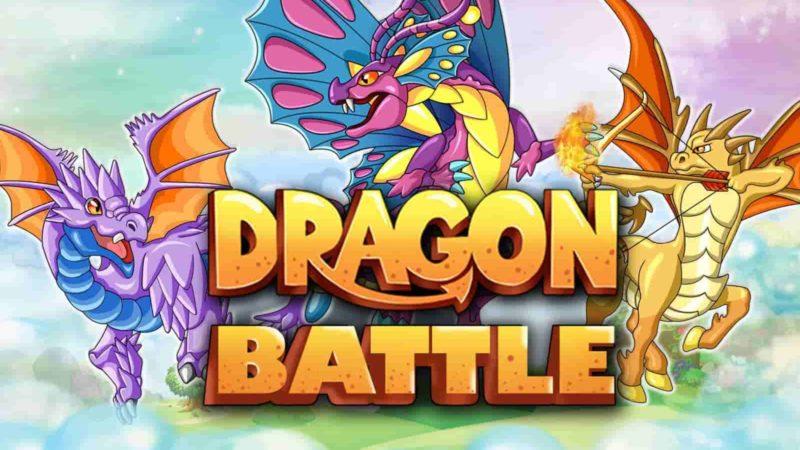 Dragon Battle Mod Apk 10.82 (Unlimited Money) Latest Version Download