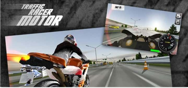 Moto Traffic Race Mod Apk Hack 1.22 (Unlimited Money) Download
