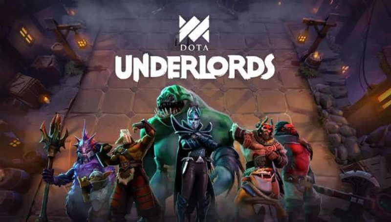 Download Dota Underlords 1.0 b-506 Mod Apk (Unlimited Money)