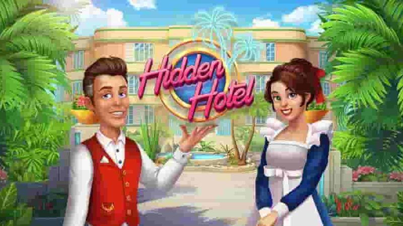 Hidden Hotel 1.1.48 Mod Apk (Unlimited Money/Energy) Latest Version Download
