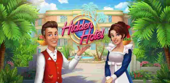 Hidden Hotel Mod Apk 1.1.46 (Unlimited Money/Energy) Latest Download