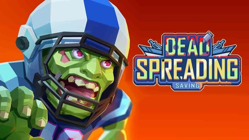 Dead Spreading Mod Apk 0.0.49 (Unlimited Money) Latest Version Download