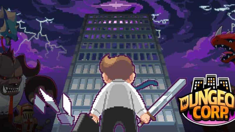 Dungeon Corporation Mod Apk 2.90 (Unlimited Money) Direct Download