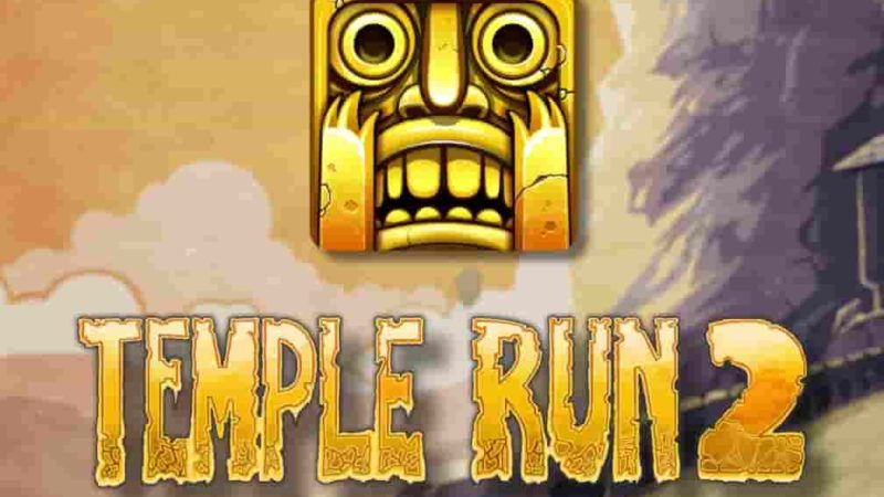Temple Run 2 Mod Apk 1.63.0 (Unlimited Money/Shopping) Latest Version Download